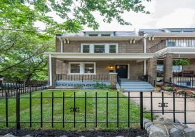 4412 3rd Street NW,Washington,District Of Columbia 20011,4 Bedrooms Bedrooms,3 BathroomsBathrooms,Single Family Home,3rd Street,1008